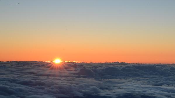 Haleakala Sunset 10666 16x9