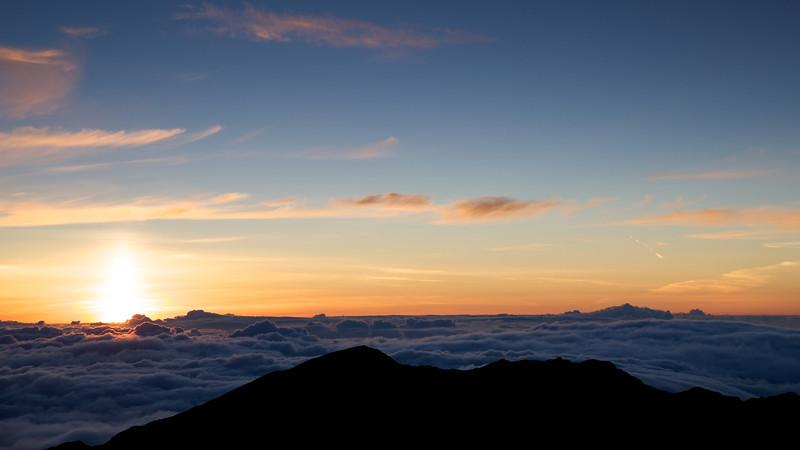 Haleakala Sunrise 10153 16x9