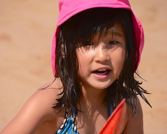 Kamaole Beach 10996 8x10