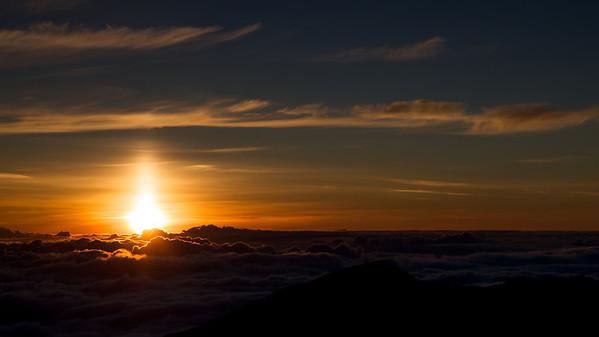 Haleakala Sunrise 10159 16x9