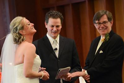 Greg and Lieann Ceremony 7272
