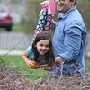 Madeleine Rothschild, Dylan Rothschild<br /> <br /> Easter trip to South Nyack