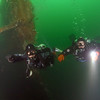 Stephanie Yang, Christian Lundkvist<br /> <br /> Dive on the wreck of the Stolt Dagali