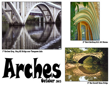 October Arches