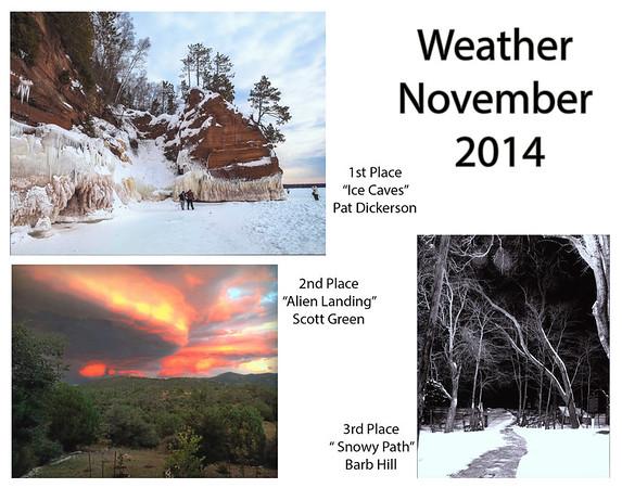 November composite