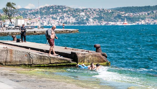 Bosphorus Life
