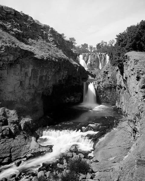 White River Falls