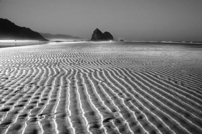 Wind Blown Sands