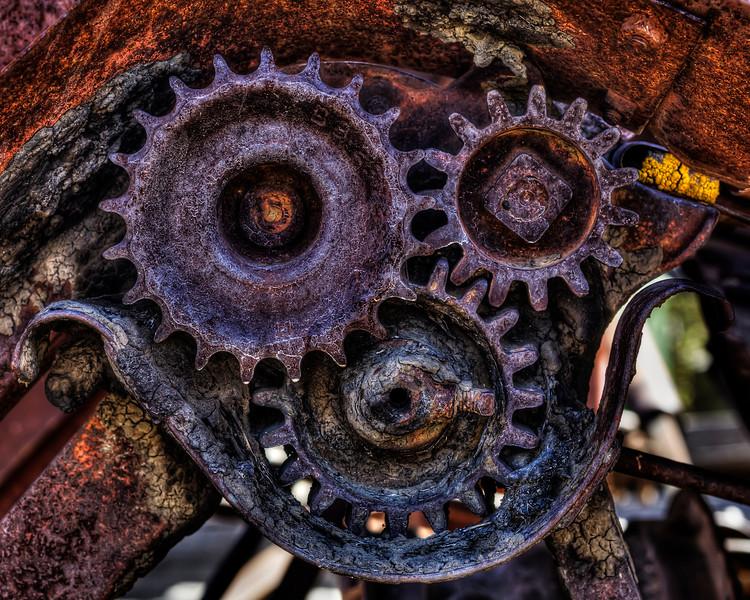 Happy Industry<br /> <br /> by Brett Downen