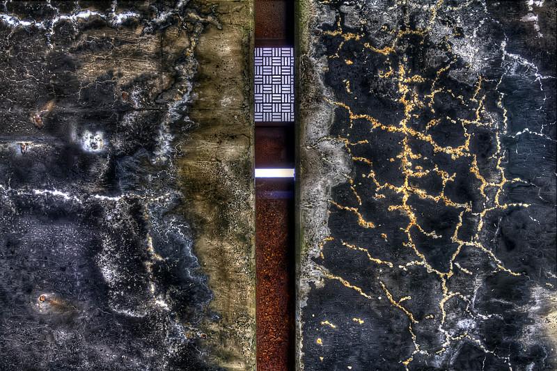 Ceiling in Distress<br /> near Dee, Oregon<br /> <br /> by Brett Downen