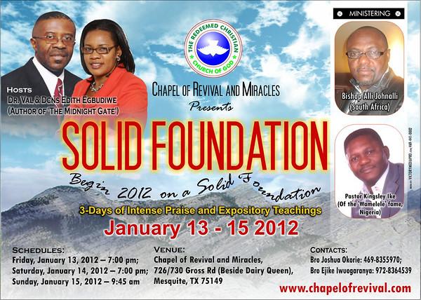 Pastor Val Jan 2012 event2