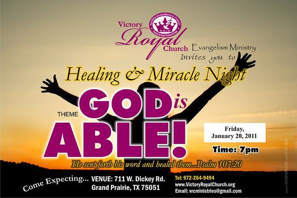 VRC Healing Night2 4 6