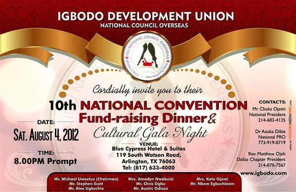 Igbodo Invitation 2012 3
