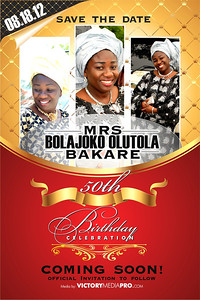 Bola Save the date 2b