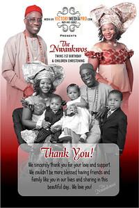 Nwankwo Thank You