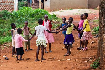 Circle Up!  Kampala, Uganda