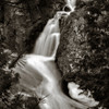 Photograph by Mary Palaskonis<br /> <br /> Copper Falls State Park, Wisconsin