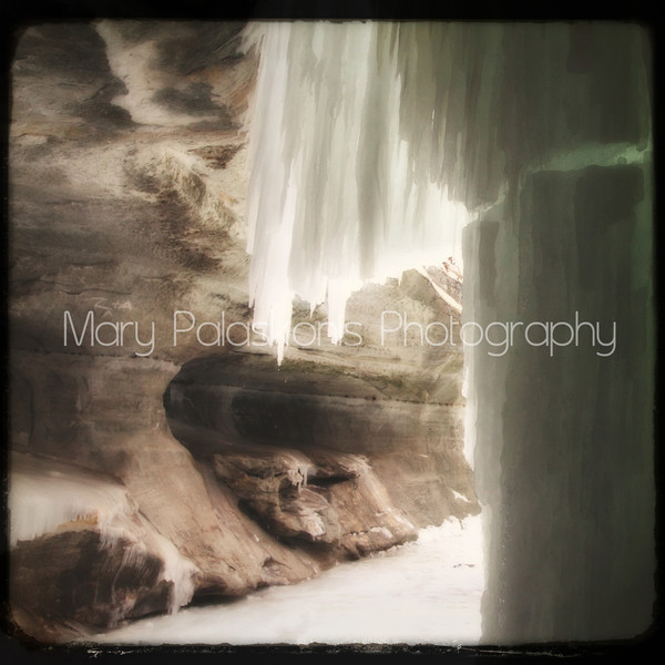 Photo by Mary Palaskonis<br /> Starved Rock State Park