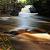 Photo by Mary Palaskonis<br /> <br /> Amnicon Falls State Park, Wisconsin
