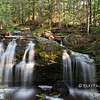 Photo by Mary Palaskonis<br /> <br /> <br /> Amnicon Falls State Park, Illinois