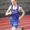 Penn Yan's Ben DeMoras competed at the New York state Class C cross country championship, Saturday, Nov. 11. File Photo
