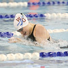 Watkins Glen's Amanda Wilbur competes in the 200 IM, Wednesday, Nov. 1 at Watkins Glen.