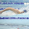 Aidan DeBolt took first in the 50 and 100 freestyle at the Section IV Class C Championships.