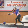 Kari Ayers posted a 605 for Penn Yan in the match last week.