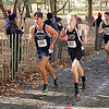 Watkins Glen's Gabe Planty runs at the New York State Class C Championships. PHOTO PROVIDED