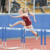 Kennedey Heichel won three individual events for Odessa at the IACs. Photo by: Doug Yeater