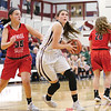 Taylor Kelly led with 28 points, Tuesday, Feb. 5. File Photo