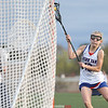 Hayley Andersen shoots for Penn Yan Thursday, April 25.