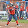 Serina Sheradin posted a triple and home run for Penn Yan last week.