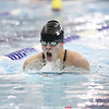 Odessa-Montour's Tori Reese competes in the 200 IM at the prelims at Watkins Glen, Wednesday, Nov. 1.