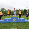 Shawn Rutledge took first place in the 3000 meter steeplechase last week. Photo provided