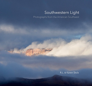 Southwestern Light: Photographs from the American Southwest