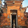 Temple Dog, Ubud