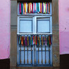 Ribbon Window, Guanajuato