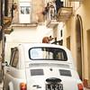 Cat & Fiat, Italy