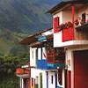 Colors of Jardín, Colombia