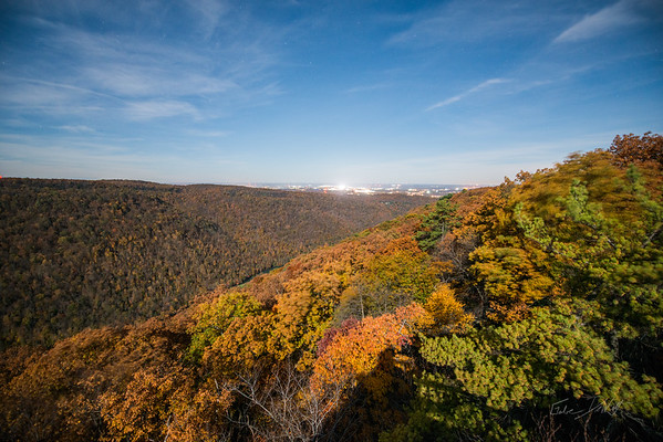 Moonlight-Autumn-Coopers-Rock-WV-25