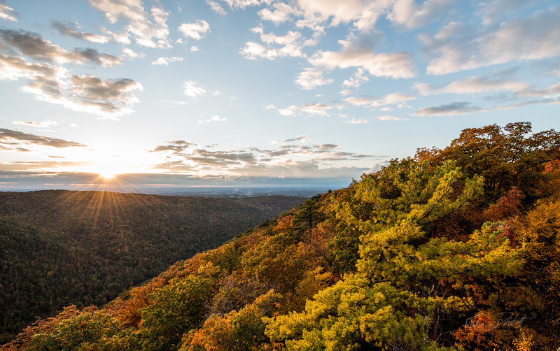Autumn_Coopers Rocks_West Virginia_photo by Gabe DeWitt_October 15, 2014-20