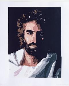 'Akiane's Jesus'