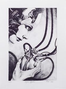 'Artificial Affection'