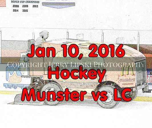 Jan 10, 2016 -  Munster vs Lake Central