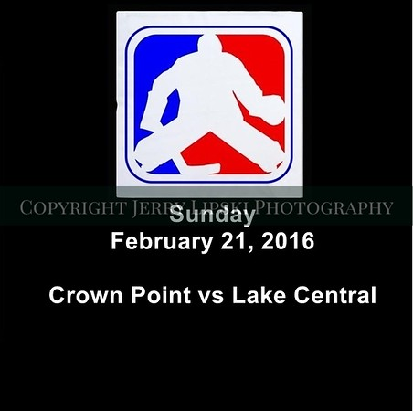 Sunday Feb 21   CP vs LC