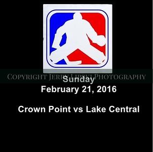Sunday Feb 21   CP vs LC