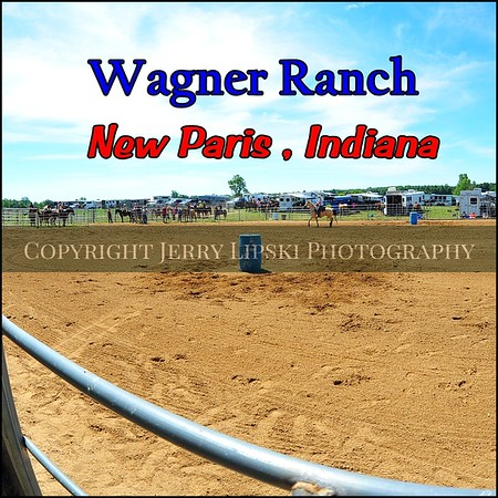 Wagner Ranch - New Paris Indiana