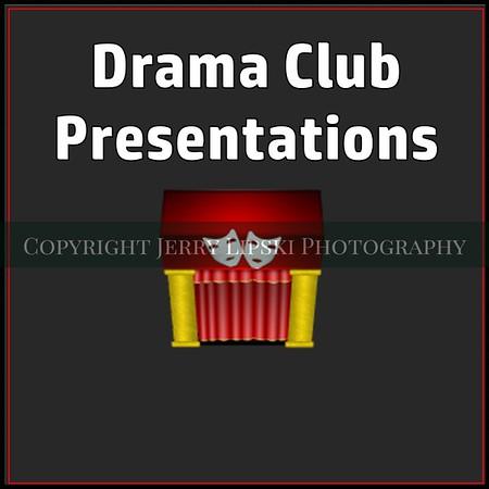 Drama Clubs