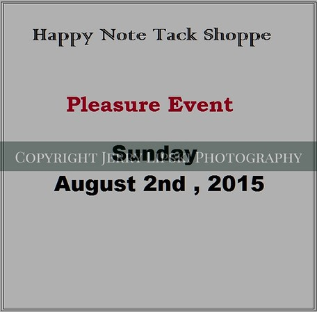 Happy Note Tack Shoppe
